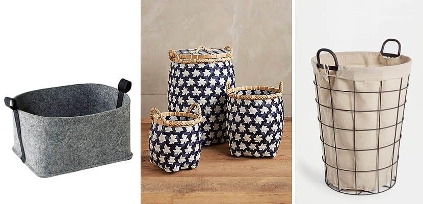 10 cestos para la ropa sucia que puedes comprar online - Cestos para ropa sucia ...