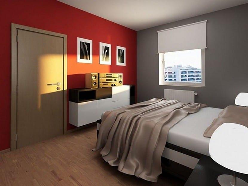 Errores que debes evitar a la hora de decorar habitaciones for Oficina de orange