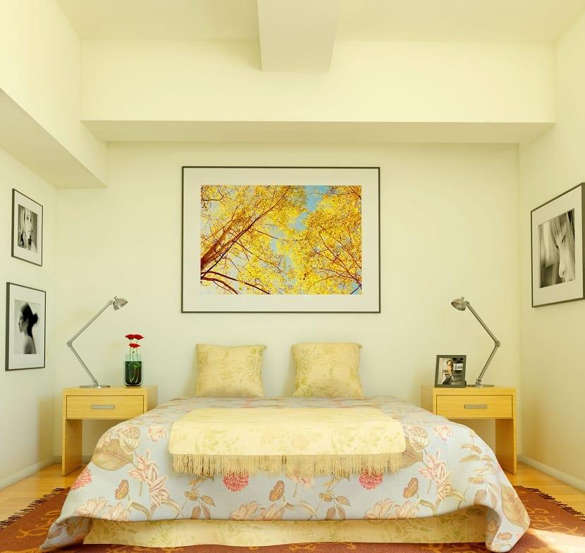 Errores que debes evitar a la hora de decorar habitaciones pequeñas