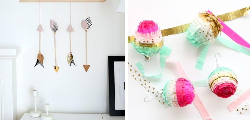 Ideas DIy papel para San Valentín