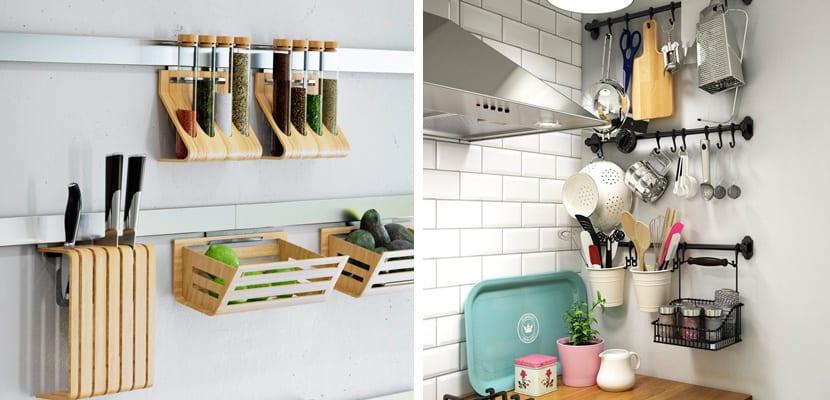 Ikea organiza tu cocina i for Ikea organizador cajones cocina