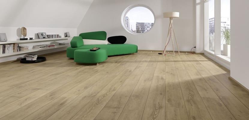 Por qu elegir el suelo laminado para el hogar - Que es suelo laminado ...