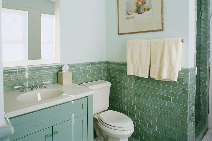 consejos para decorar un ba o peque o On consejos para decorar banos pequenos