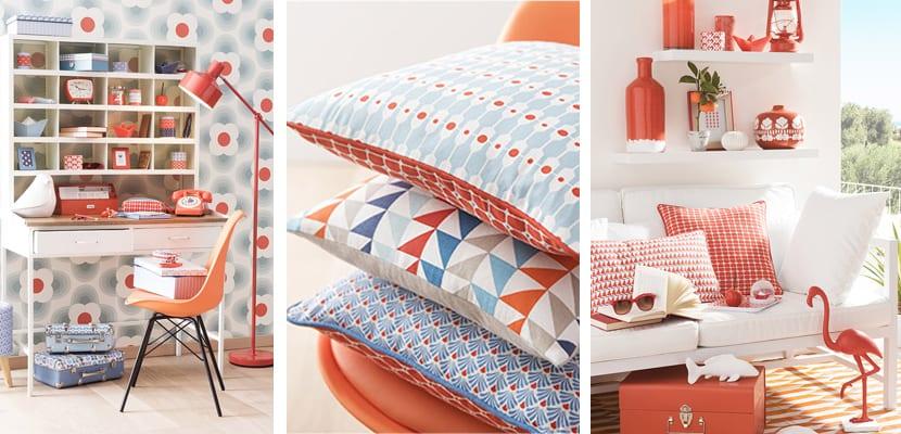 Textiles y decoración Capri