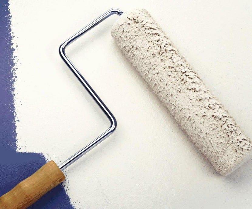 Ideas para pintar las paredes de tu casa - Pintar las paredes de casa ...