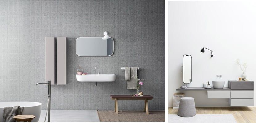 Cuartos de baño Rexa Design