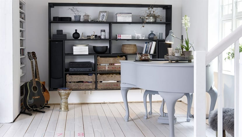 Consejos para decorar tu casa con objetos de segunda mano for Consejos decorar casa