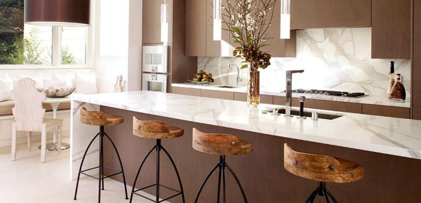 Decorar tu nuevo hogar cocina
