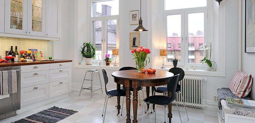 Cómo escoger la decoración de tu nuevo hogar