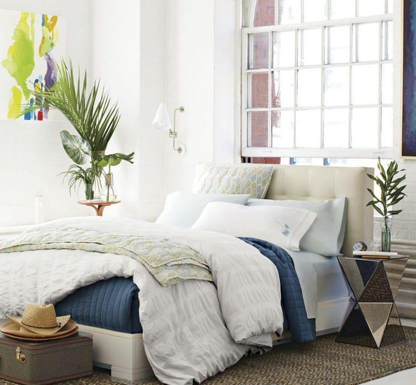 Consejos para modernizar el dormitorio for El mueble dormitorios 2016