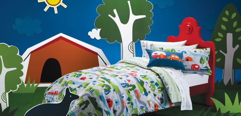 Dormitorios infantiles Kas Australia