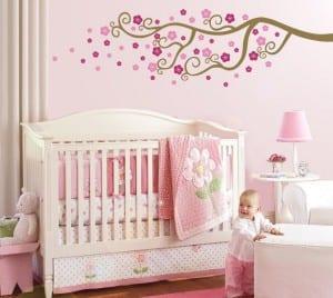 habitacion-para-bebe-rosa