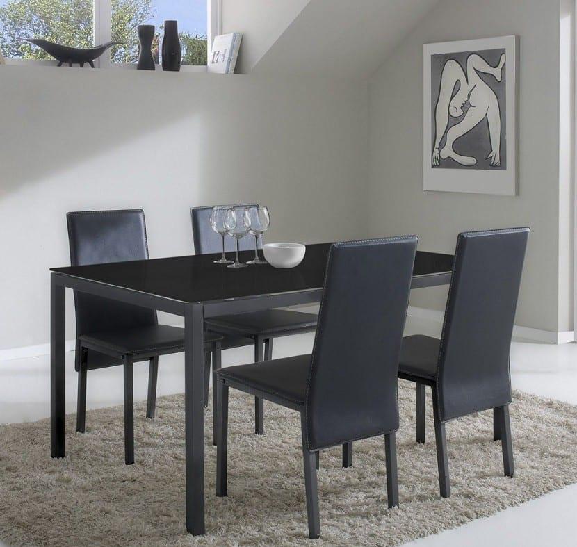 sillas salón