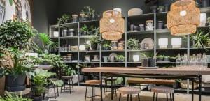 Muebles de corcho Sinnerlig de Ikea