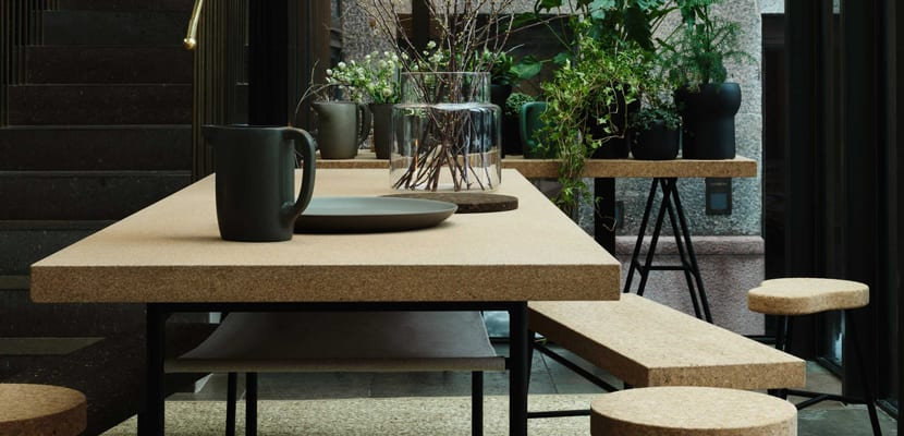 Muebles de comedor Sinnerlig de Ikea