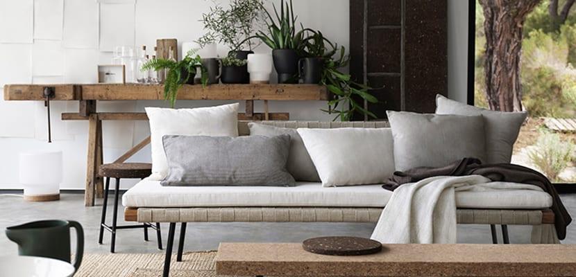 Muebles de salón Sinnerlig de Ikea
