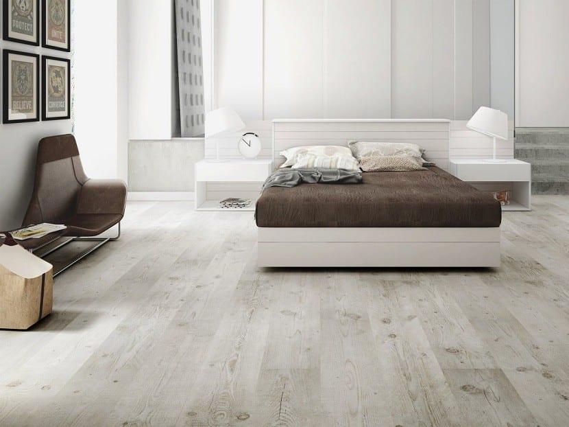 Por qu usar el suelo laminado en tu casa for Suelo gris claro