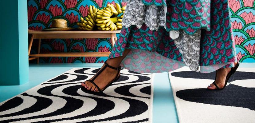 Tillfälle alfombras