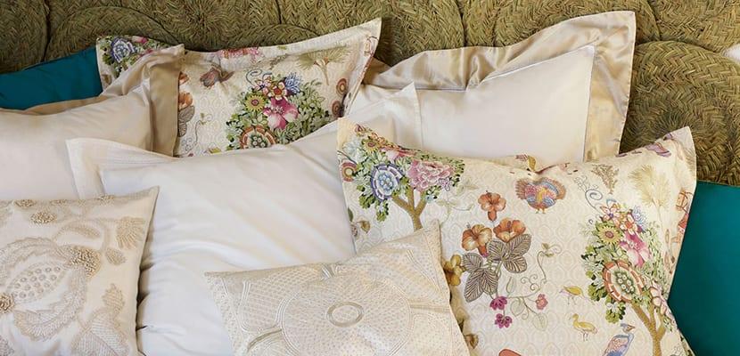 Textiles de Zara Home