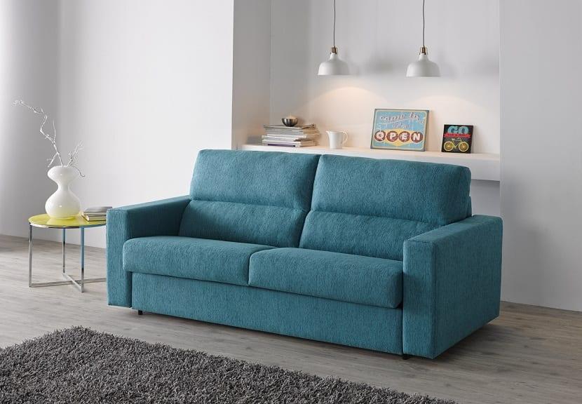 Claves a la hora de elegir una sofá cama para tu casa