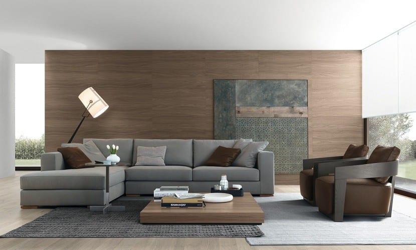 sofás colores neutros