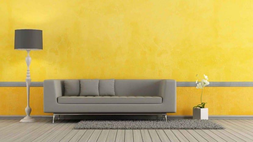 3 combinaciones de colores perfectas para tu hogar