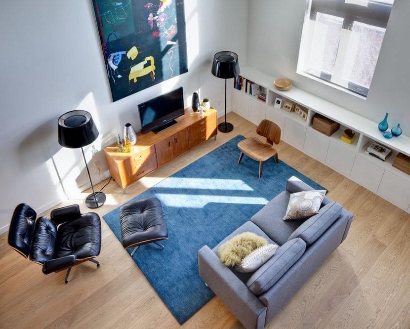 Beauparlant-Design-salon-alfombra-azul