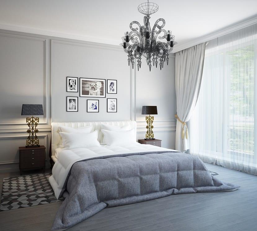 3 ideas para renovar de una forma barata tu dormitorio for Decoracion de la pared para el dormitorio