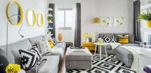 Apartamento de Ikea
