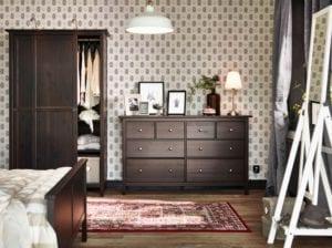 cómoda dormitorio