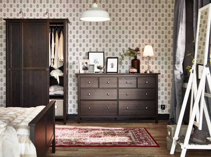 Las c modas en la decoraci n del hogar - Como decorar una comoda ...