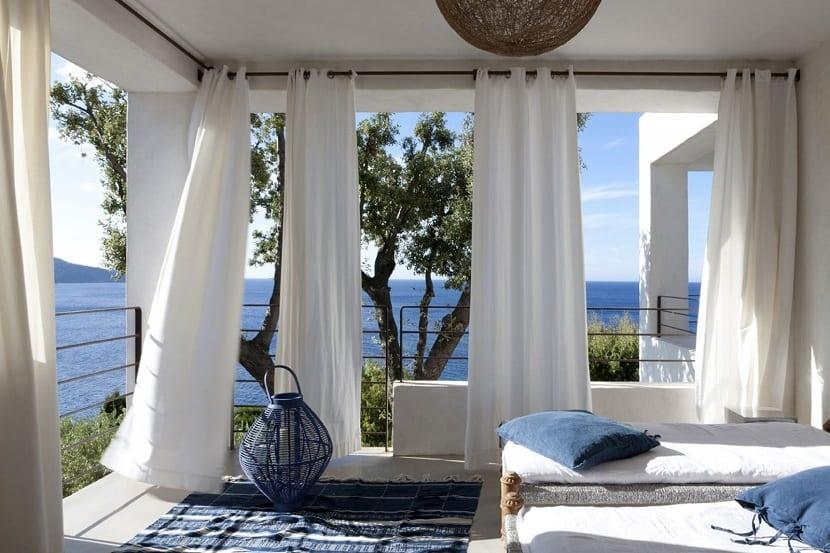C mo renovar los textiles de tu hogar for Decoracion minimalista para el hogar