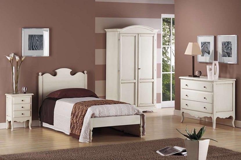 3 estilos decorativos para tu dormitorio - Estilos decorativos ...