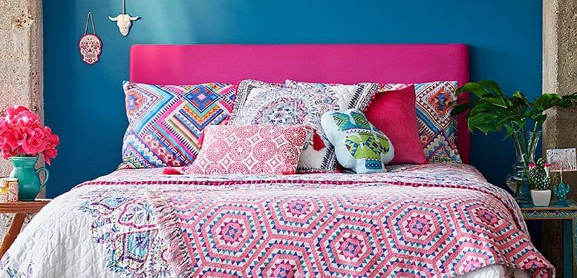 Textiles cama