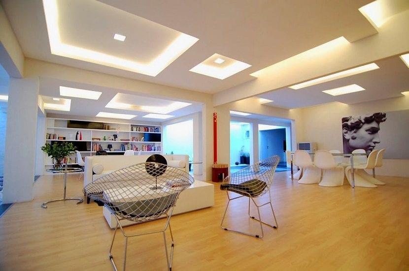 diseños de techos