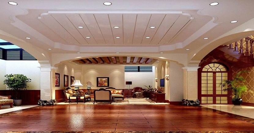 ideas de dise o para el techo de tu hogar