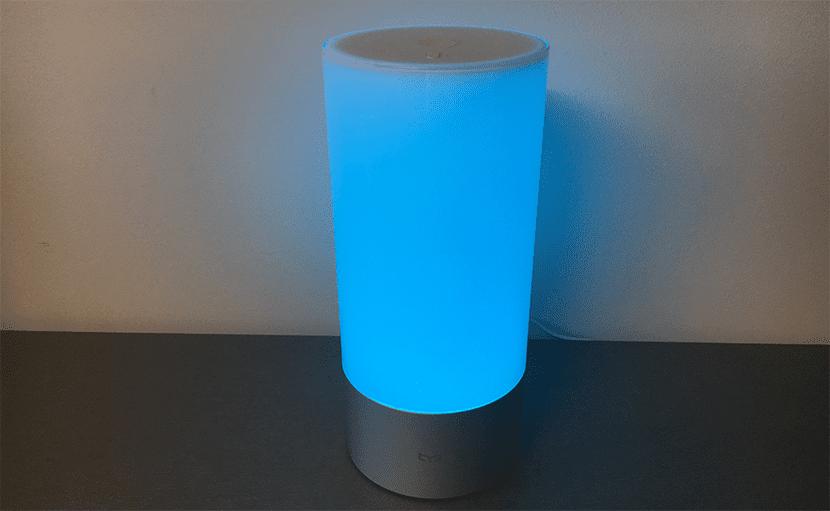 lampara-led-azul