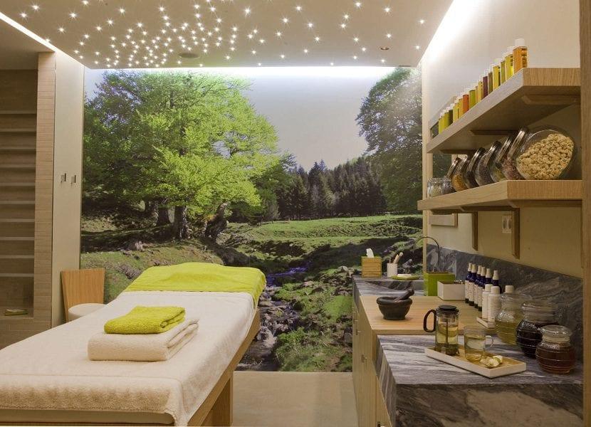 3 ideas para decorar el techo de tu casa for Vinilo techo habitacion