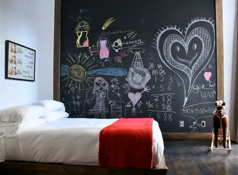 pizarras-para-decorar-un-dormitorio-infantil