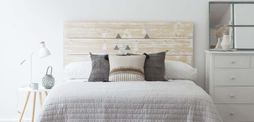 Cómo hacer una reforma sencilla en el dormitorio