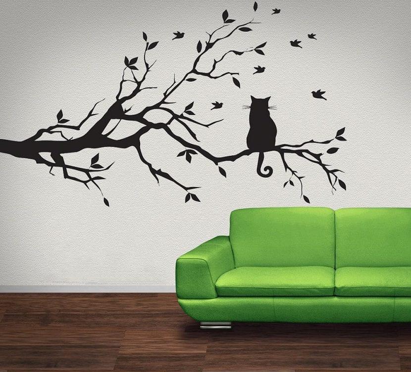 3 errores que no debes cometer a la hora de decorar tu casa - Vinilos decorativos comedor ...