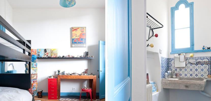 Casa en estilo vintage de los a os 50 for Electrodomesticos vintage baratos