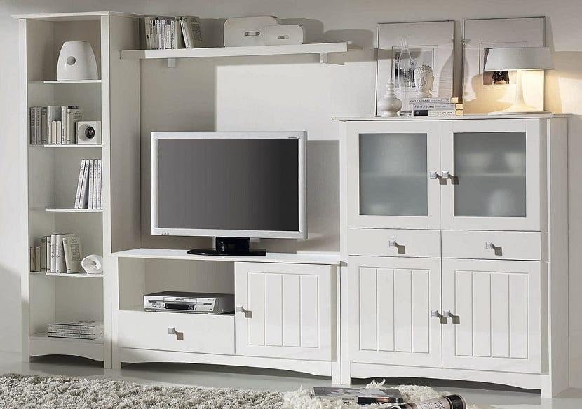 Muebles para decorar un comedor peque o for Milanuncios muebles de comedor