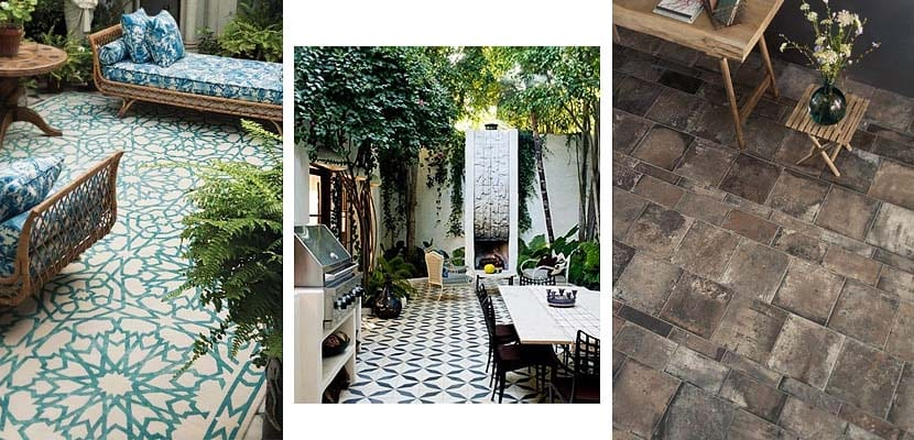 Qu suelo escojo para mi terraza o jardin - Suelo de exterior barato ...