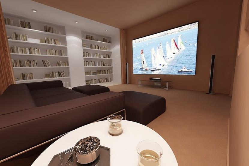 Ideas para aprovechar el sótano de tu casa