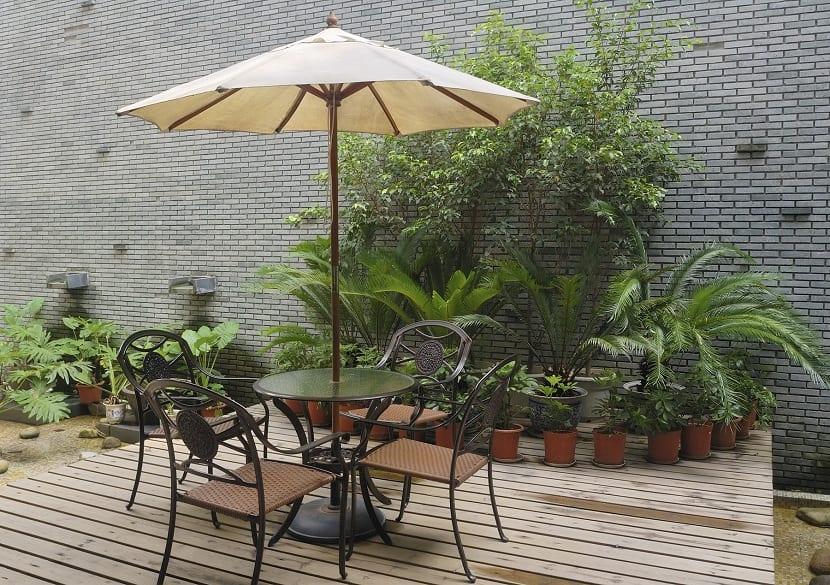 Consejos a la hora de decorar jardines peque os - Decorar jardines pequenos ...