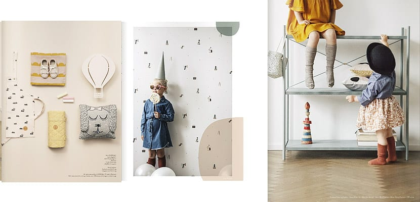"""Catálogo Ferm Living """"Kids"""""""