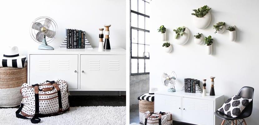 Macetas DIY hogar