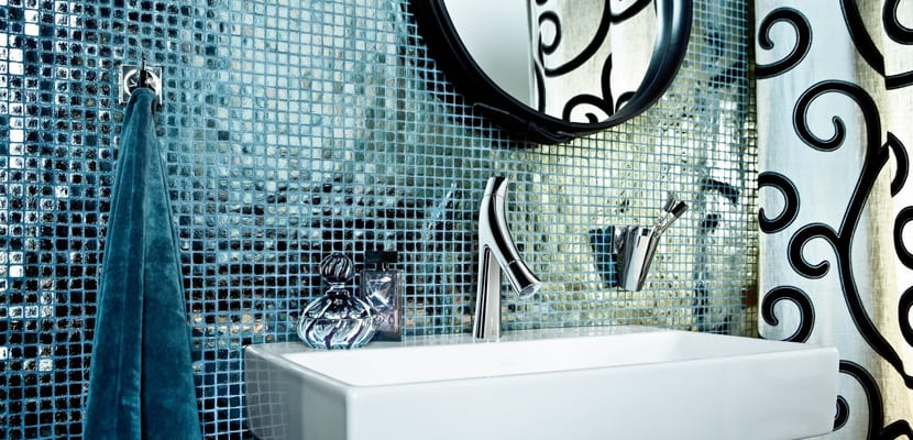 Ideas para renovar el baño con azulejos