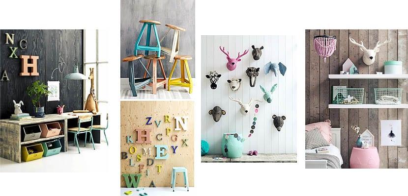 Muebles y accesorios para niños Kids Depot
